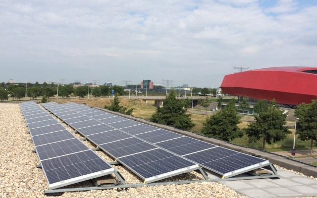 Energie Investeringsaftrek (EIA) aantrekkelijker voor zonnepanelen door verlaagde ondergrens