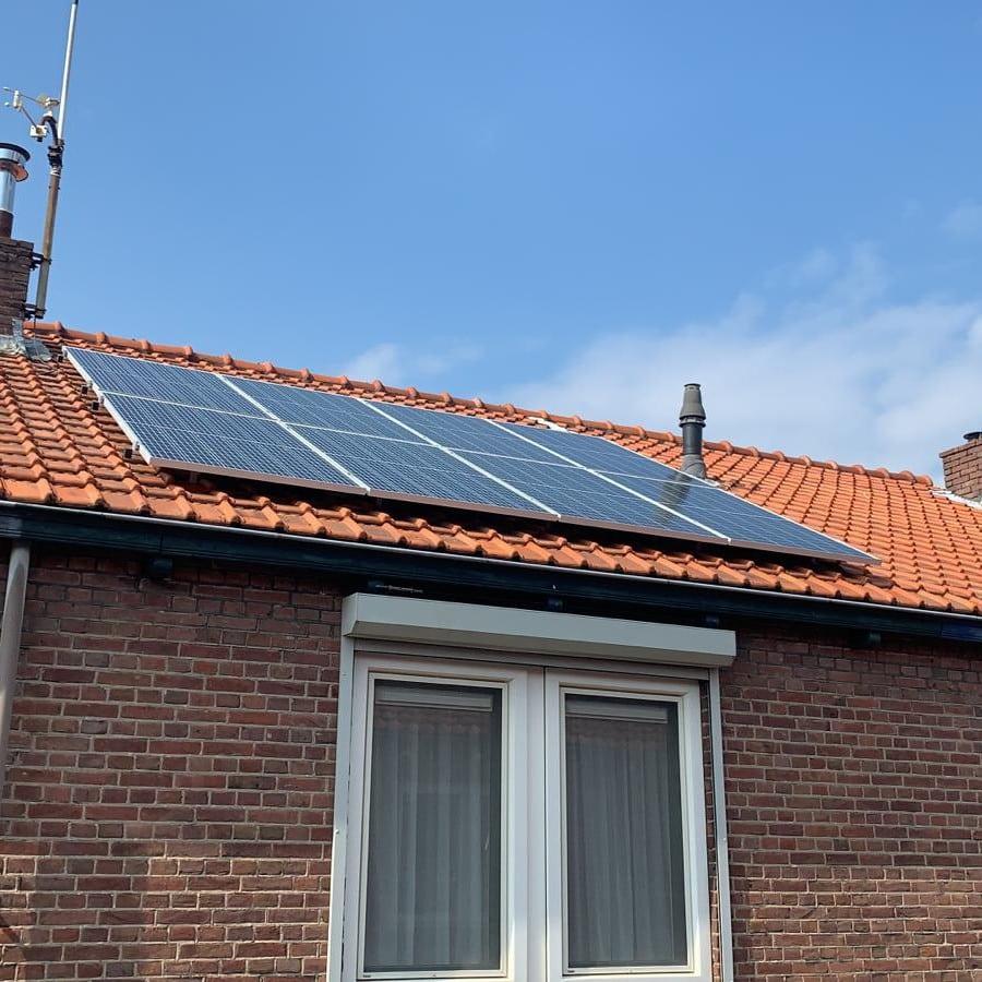 zonnepanelen culemborg
